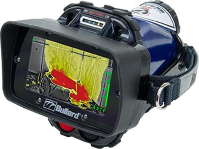 Bullard T4X Thermal Image Camera