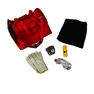Vehicle Bushfire Survival Kit - 1 person