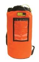 Sterling Rope Bag Medium - Orange