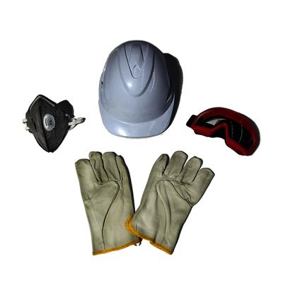 Basic Household Bushfire Kit