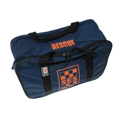SES Blue Crew Bag