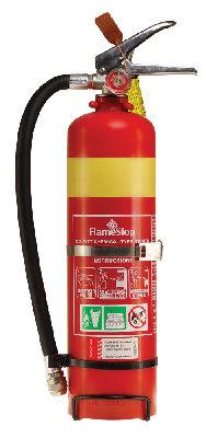 Flamestop 2.0lt Wet Chemical Extinguisher