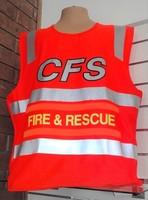 CFS Wrap around Style Tabard