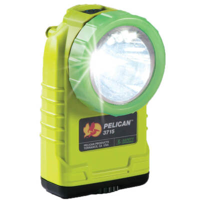 Pelican 3715 Right Angle Light