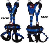 Yates Voyager Harness 380