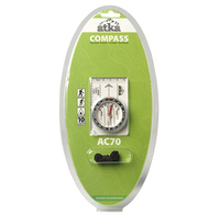 ATKA Baseline Compass