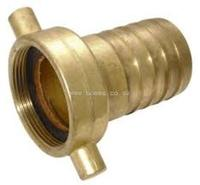 25mm BSP Brass (M) Coupling
