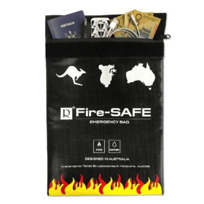 Fire Safe Emergency Bag