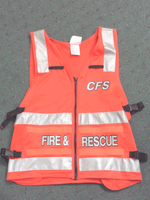 CFS Tabard Fire & Rescue
