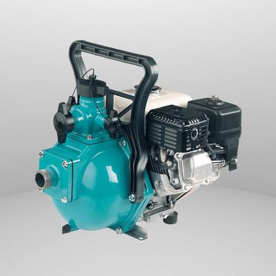 Onga 5.5hp Honda Blazemaster Pump - Pull start