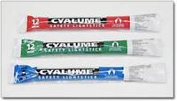 Cyalume Light Sticks - Red