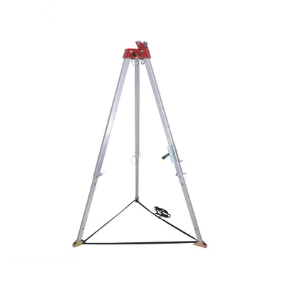 LINQ - Confined Space Entry Tripod