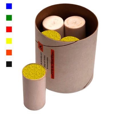 AX60 Coloured Smoke Bomb - Mixed Colours