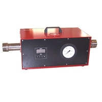 Flow and Pressure Test Meter - PF-1D