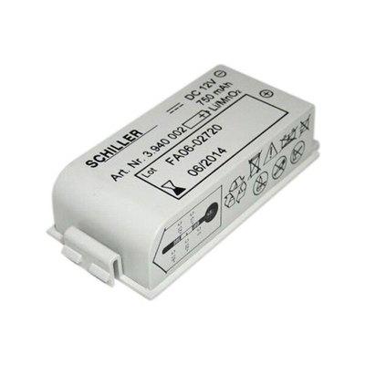 Schiller Fred Easyport Defibrillator - Replacement Battery Pack