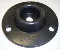 Flat Rubber Base - for all Eflare Beacans