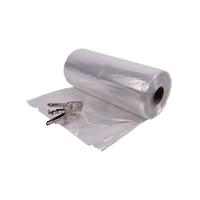 Gusset Tube 250m Roll - 100 Micron for Turbex Foam Generator