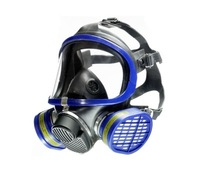 Dräger X-Plore Full Face Mask 5500