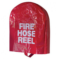 Hose Reel Cover - Heavy Duty PVC - UV Rated