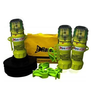 AT283 E-Flare Kit