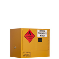 Flammable Liquid Cabinet 100 Litre