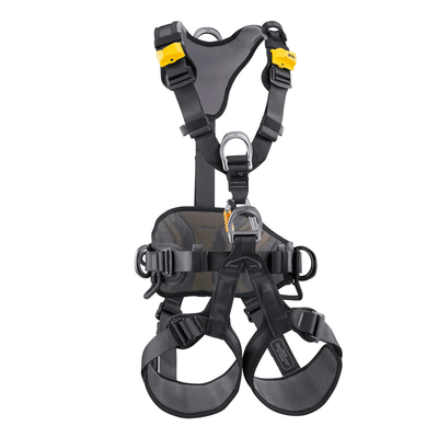 Petzl AVAO BOD Harness Sizes Available 0, 1 & 2