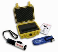 Dyn-Optics Fire Finder II Model 955 with Hard Case
