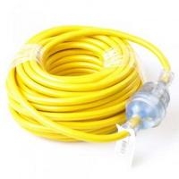 Extension Lead 10amp x 15m yellow