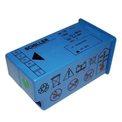 Schiller Fred Easy Defibrillator Battery