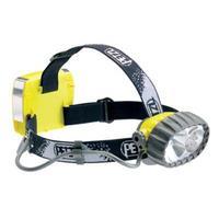 Petzl Duo 5 LED E69 Headlamp