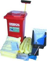 Hazchem Spill Containment Kit - 240L