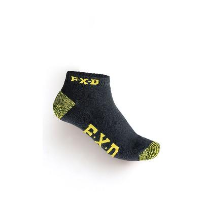 FXD SK-3 5PK Socks 7-12