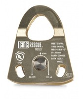 CMC Pro Tech Pulley Single - Sand