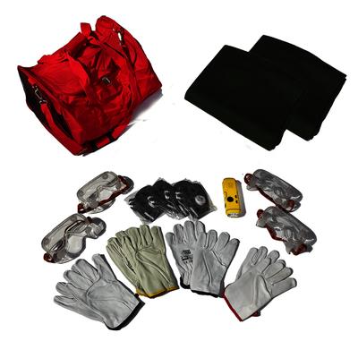 Vehicle Bushfire Survival Kit - 4 person
