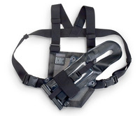 CMC Rescue Water Resistant Radio Harness
