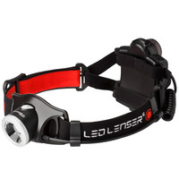 LED Lenser H7.2 Focus Headlamp