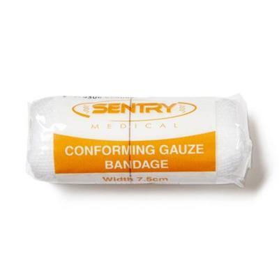 Conforming Bandage Elastic Gauze 7.5cm