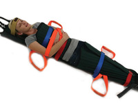 Ferno LifeSaver Rescue Stretcher