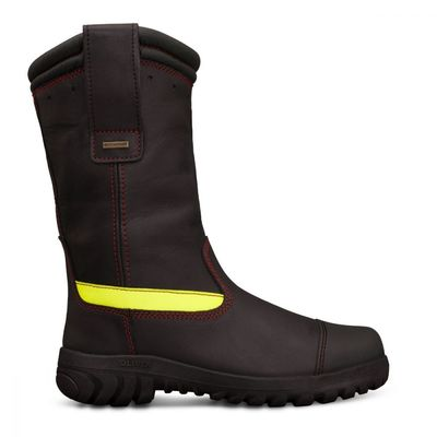 Oliver 300mm Pull on Structural Boots