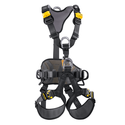 Petzl AVAO BOD Fast Harness Sizes Available 0, 1 & 2