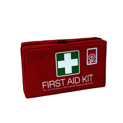 National Standard Motor Vehicle First Aid Kit
