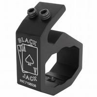 Blackjack Flashligh Holder to suit UK 4AA Torches