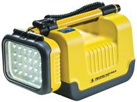 Pelican 9430 Remote Area Lighting System - Yellow
