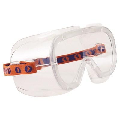 Supa-Vu Clear Goggle