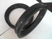 38mm Grooved Washer for External Lug Coupling