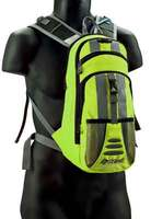 Oztrail Blue Tongue Hi-Viz 2L Yellow Hydration Pack