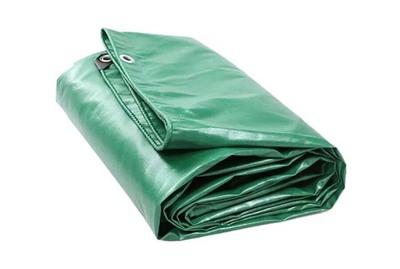 Salvage Sheet - Green 4m x 4m
