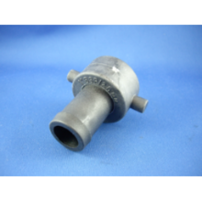 25mm BSP Poly (F) Coupling