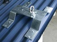 Ferno HS-RA60 Roof Anchor