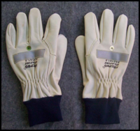FirePro Wildfire Level 1 Glove - Sizes Available